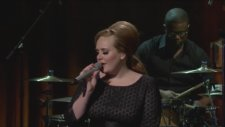 Adele - Lovesong (Itunes Festival)