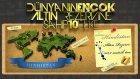 Dünyanın En Çok Altın Rezervine Sahip 10 Ülke