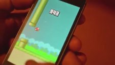 Flappy Bird'de 999 Yapan Genç