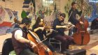 İstanbul Metrosu - Game Of Thrones Müziği