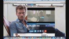 Mavi Jeans Kivancasor Video Tag&Track