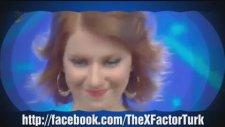 Melis Hızır - Grenade - X Factor Star Işığı Performansı 17 Şubat 2014