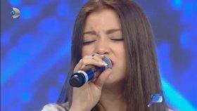 Şebnem Keskin - Vazgeçtim Yana Yana - X Factor Star Işığı
