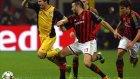 Milan 0-1 Atletico Madrid (Maç Özeti)