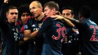 Arsenal 0-2 Bayern Münih (Geniş Özet)