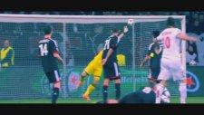 Bayer Leverkusen 0-3 Psg (Gol:Zlatan Ibrahimovic)