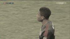 Emirates Stadyumunda Penaltılara Geçit Yok!