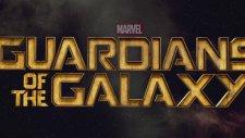Guardians of the Galaxy Fragman