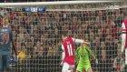 Penaltı Kaçıran Mesut Özil (Arsenal - Bayern Münih)
