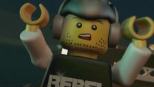 Rebel Feat Sidney Housen - Black Pearl (He's A Pirate)