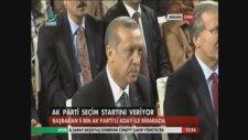 Uğur Işılak'tan 'Recep Tayyip Erdoğan' Şarkısı