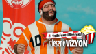 Vodafone FreeZone İzlesene Vizyon (20 Şubat 2014)