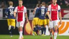 Ajax 0-3 Red Bull Salzburg (Maç Özeti)