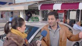 Anadolu Sigorta - Kaskosuz Sürücüye Aduket Şoku
