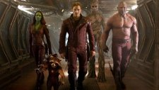 Guardians of the Galaxy (Fragman)