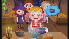 Hazel Bebek Cadılar Bayramı