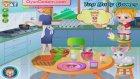 Hazel Bebek Karın Ağrısı Oyunu İzle - Hazel Bebek Oyunları