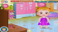 Hazel Bebek Parti Veriyor Oyunu İzle - Hazel Bebek Oyunları