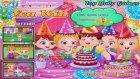 Hazel Bebek Sürpriz Doğum Günü - Çocuk Oyunları