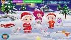 Hazel Bebek Yeni Yıl Oyunu İzle - Hazel Bebek Oyunları