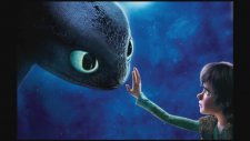 How To Train Your Dragon Suite