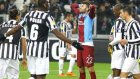 Juventus 2-0 Trabzonspor (Maç Özeti)