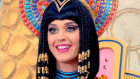 Katy Perry - Dark Horse (Feat. Juicy J)