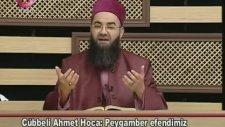 Cübbeli Ahmet Hoca - Miraç Kandili Özel