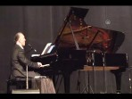 Fatih Erkoç'tan Akustik Quartet Konseri - Anadolu Ajansı