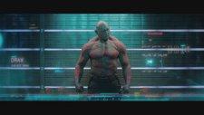 Guardians of the Galaxy - Drax ile Tanışın