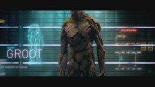 Guardians of the Galaxy - Groot ile Tanışın
