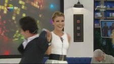 Gülben Ergen Dans Şov - Showtv