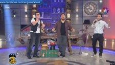 Mc Kamil & Hamdi Junior - İkimizinde Piskolojisini Sen Bozdun HD