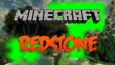 Minecraft Rehberi Bölüm 7 Redstone