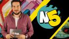N5 - En İyi Şarkıların Geri Sayımı 21.02.2014