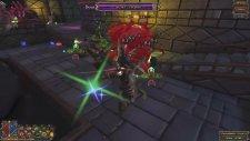 Dungeon Defenders Türkçe # 03 - Let's Play Together - Bizi Boss Kesmez
