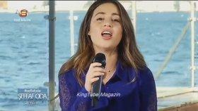 Ezo Genç - Je T'aime (Canlı Performans)