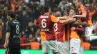 Galatasaray 1 - Beşiktaş: 0 Maçı (Fotoğraflarla)