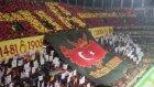 Galatasaraylılardan Muhteşem Koreografi