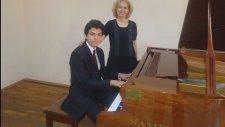 Piyona İle Türk Halk Müziği Çay Benim Çeşme Benim Antalya Korkuteli Yöresi Türküsü Senfonik Yeni Arm