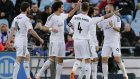 Real Madrid 3-0 Elche (Maç Özeti)
