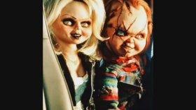 Rob Zombie - Living Dead Girl (Bride Of Chucky Movie Version)