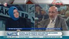 Abdurrahman Dilipak: Buna Takiyeciler Bile Güler