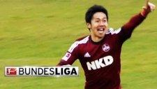 Almanya Liginde En Erken Gol Atıldı