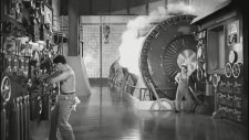 Chaplin Modern Times - Fabrika Sahnesi (HD)