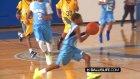 Doğuştan basketbolcu!