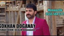 Gökhan Doğanay - Pişman Ederim (Yeni Albüm 2014)