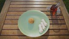 Gülnida Kurabiyeleri - Nakış Gıda