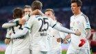 Hannover 0-4 Bayern Münih (Maç Özeti)