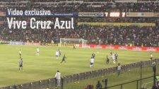 Meksika Usulü Dehşet Verici Mükemmel Gol